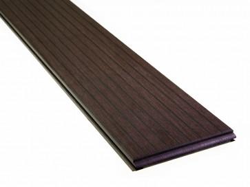 Komplettset Bambus Terrassendielen gerillt | 20 mm x 137 mm x 1850 mm