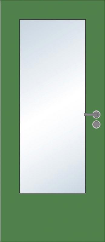 glas f r t ren lichtausschnitt zum g nstigen preis t renfuxx. Black Bedroom Furniture Sets. Home Design Ideas