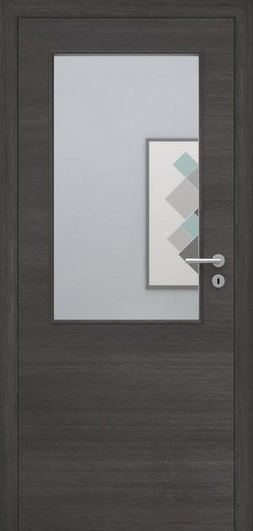 Flächenbündig Tür Anzio | | LA 002