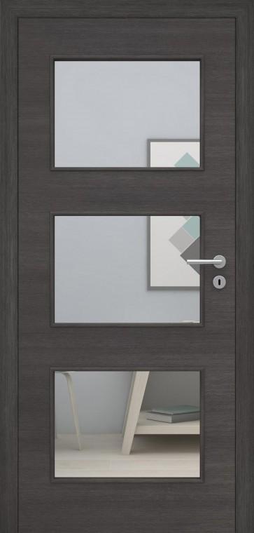 Flächenbündig Tür Anzio | | LA 003