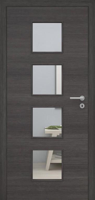 Flächenbündig Tür Anzio | | LA 004
