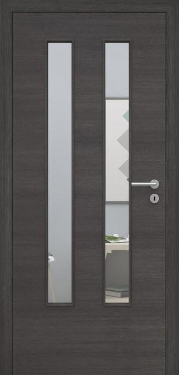 Flächenbündig Tür Anzio     LA 006
