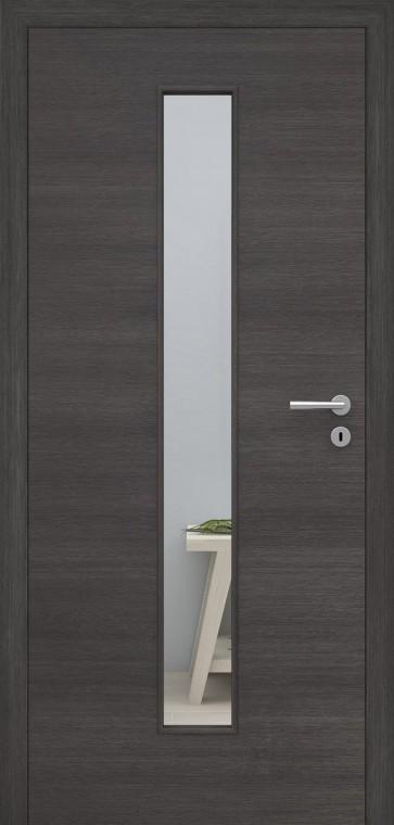 Flächenbündig Tür Anzio     LA 008M