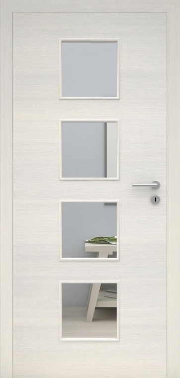 Flächenbündig Tür Lumino | | LA 004