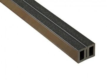 Unterkonstruktion WPC Terrassen 40 mm x 55 mm