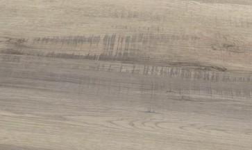 Vinyl Eiche grau gekälkt Designboden Holzoptik Klick-Dielen