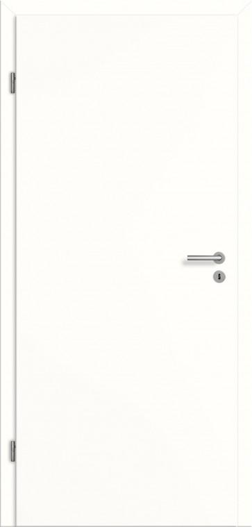 CPL Zimmertür Weiß