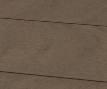 WPC Dielen Massiv Sand / Profil gebürstet