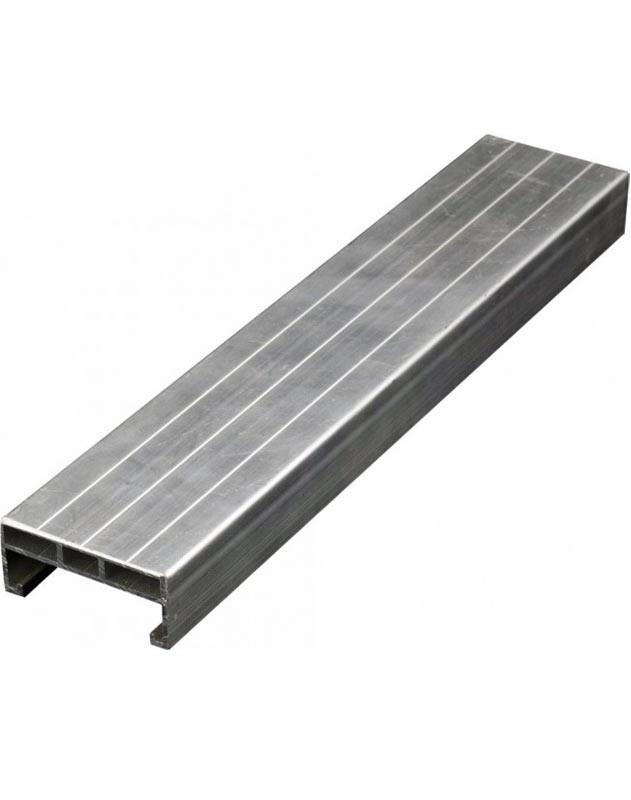 Fabulous Aluminium-Unterkonstruktion für Holzterrassen günstig kaufen PV21