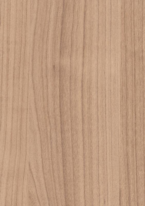cpl t r noce nussbaum mit tollre optik in holzdekor mit lichtausschnitten und rundkante cpl. Black Bedroom Furniture Sets. Home Design Ideas