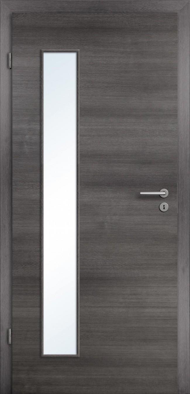 cpl t r mit glas lichtausschnitt online kaufen t renfuxx. Black Bedroom Furniture Sets. Home Design Ideas