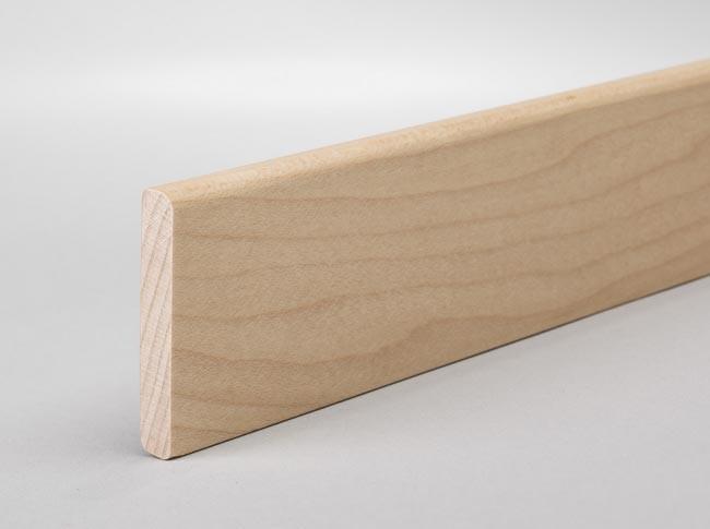 vorsatzleiste massivholz ahorn buche eiche kiefer 35mm x 6mm t renfuxx. Black Bedroom Furniture Sets. Home Design Ideas