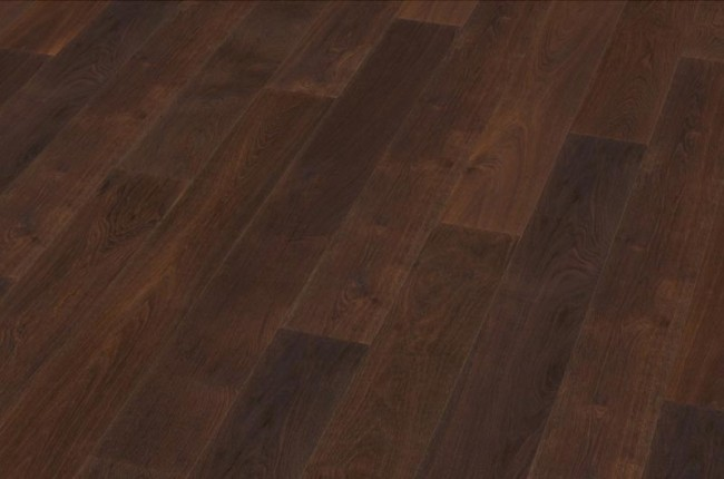 parkett landhausdielen eiche dunkelbraun natur geb rstet dunkel ger uchert ge lt g nstig kaufen. Black Bedroom Furniture Sets. Home Design Ideas