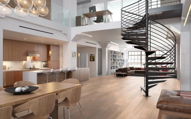 eiche parkett landhausdielen natur geb rstet wei ge lt. Black Bedroom Furniture Sets. Home Design Ideas