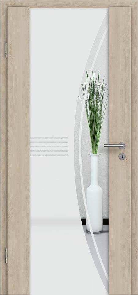 holzglast ren cpl natur mit sandstrahlmotiven vom t renfuxx. Black Bedroom Furniture Sets. Home Design Ideas