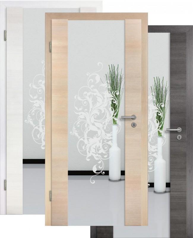 holz glast ren cpl t ren mit lichtausschnitt und glas sch n muss nicht teuer sein t renfuxx de. Black Bedroom Furniture Sets. Home Design Ideas