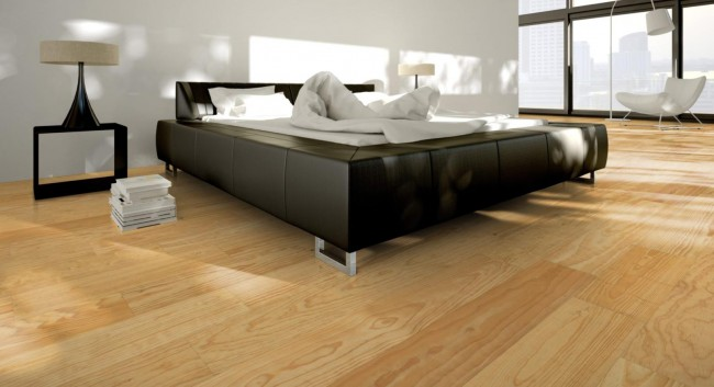 g nstige landhausdielen parkett pitch pine massivholz 20mm. Black Bedroom Furniture Sets. Home Design Ideas