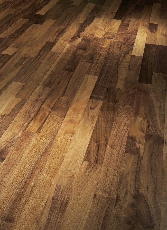 parador parkett basic 11 5 walnuss amerikanisch. Black Bedroom Furniture Sets. Home Design Ideas