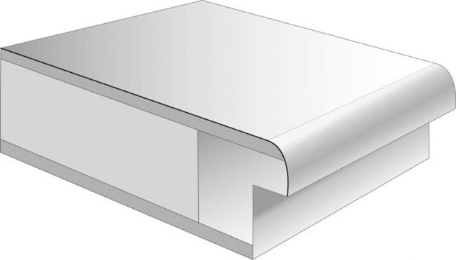 zimmert rrahmen lisenen cpl eiche astig g nstig kaufen t renfuxx. Black Bedroom Furniture Sets. Home Design Ideas