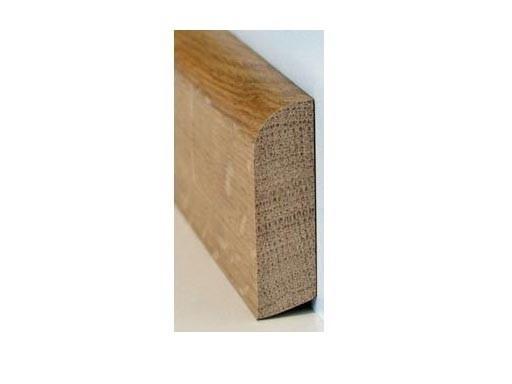 sockelleisten eiche massivholz 20 x 80 mm online kaufen t renfuxx