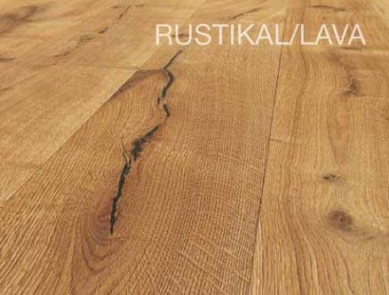 Holzfußboden Rustikal ~ Rustikales parkett verleiht ihrem fussboden charakter