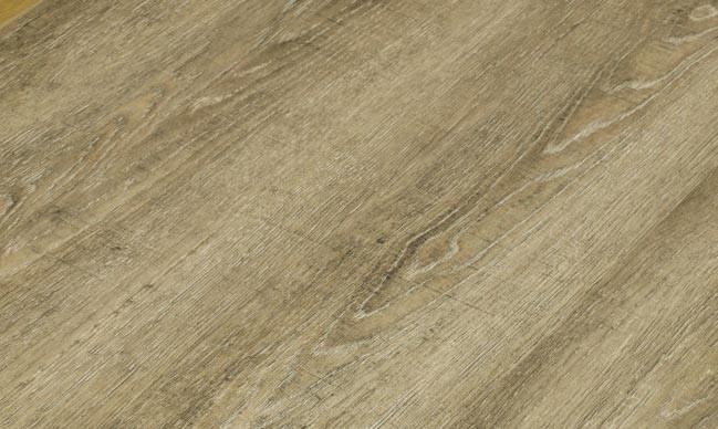 Muster Vinyl Klick Diele Bodenbelag (Rom)