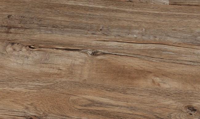 Fabulous Muster Vinylboden Klick-Dielen Eiche rustikal Holzoptik - Türenfuxx UX21
