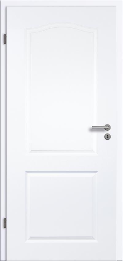 Gut gemocht Landhaus Zimmertüren Innentüren Weiß kaufen - Türenfuxx IV14