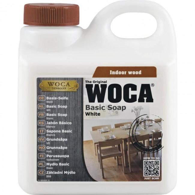 woca basis seife weiss 1 0 liter wurde fur die basis