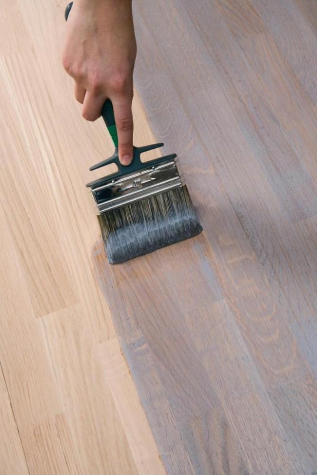 Holz Beizen Grau Stunning Holzartikel In Wunschfarbe Beizen Und