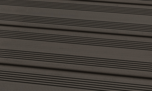 Komplettset WPC Terrassen len 40qm Bausatz selber bauen Türenfuxx
