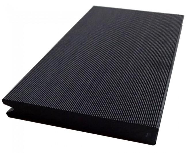 wpc terrassendielen massiv. Black Bedroom Furniture Sets. Home Design Ideas