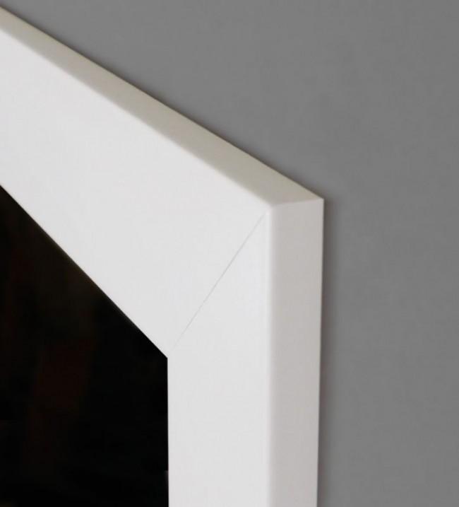 wei lack t r rillen konturen g nstig online kaufen t renfuxx. Black Bedroom Furniture Sets. Home Design Ideas