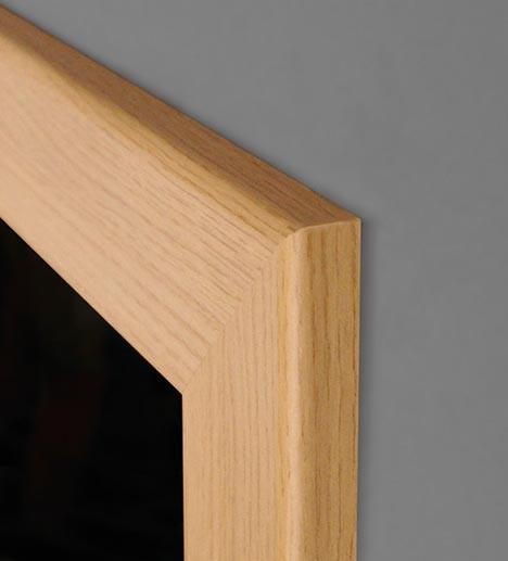 innent ren ahorn lisenen cpl mit zarge rundkante g nstig kaufen t renfuxx. Black Bedroom Furniture Sets. Home Design Ideas