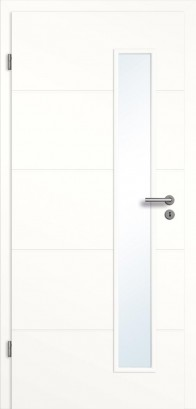 glas f r t ren lichtausschnitte online kaufen t renfuxx. Black Bedroom Furniture Sets. Home Design Ideas