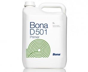 Grundierung für Staubbindung Bona D501