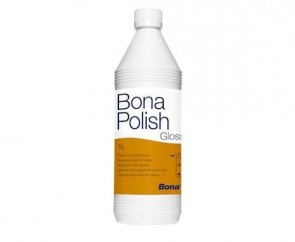 Bona Polish Gloss Pflegemittel
