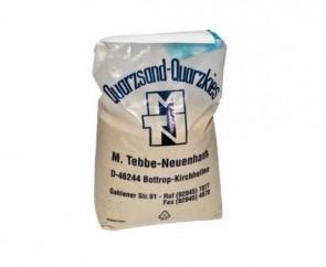 Bona Quarzsand (Inhalt 25 kg)