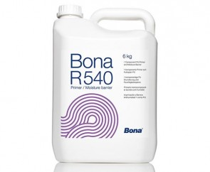Bona R540 Grundierung / Feuchtigkeitssperre