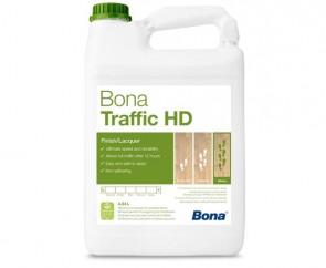 Bona Traffic HD Versiegelung