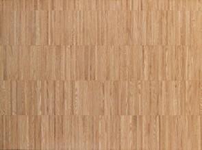 Breitlamellenparkett Eiche Harmonie | 18 x 22 x 160 mm