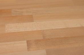 Buche Fertigparkett 2-Schicht Muster (Sortierung Nature)