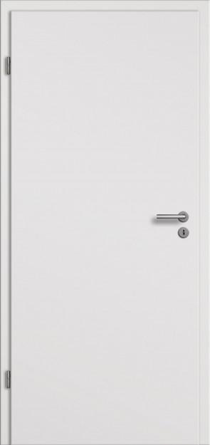 Türelement CPL Uni Grau: Tür + Zarge