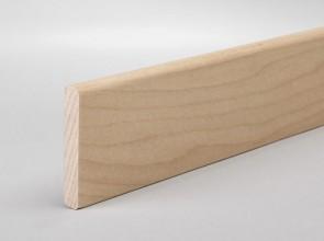 Ahorn (kanadisch) Deckleiste Massivholz 35 mm x 6 mm