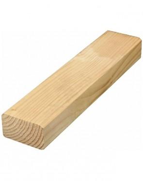Douglasie Holz Unterkonstruktion (42mm x 70mm)