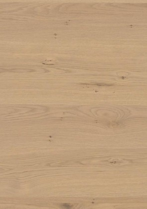 Eiche Astig quer | Natur Creme matt lackiert