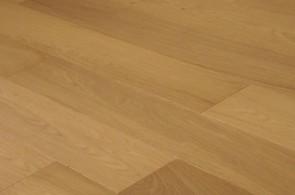 Muster Eiche Massivparkett 3-Schicht lackiert (Sortierung Select/Nature)