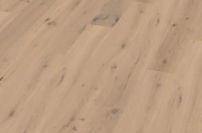 Muster Eiche Parkett astig gebürstet geölt - Rohoptik 3-Schicht (15 x 189 x 1860 mm)