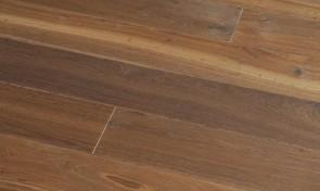 Muster Eichendiele Rustikal stark geräuchert & natur geölt, Breite 145 / 165 / 185 / 225 mm (Stärke 20 mm)