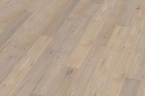 Muster Eiche Parkett astig handgehobelt geräuchert weiß geölt (10 x 148 x 1860 mm)
